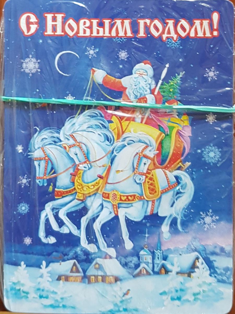 Новый год карточки открытки, летием сына
